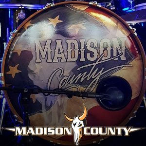 Madison County Live at Pooley's! @ Pooley's Sports Bar and Event Center | Madison | Wisconsin | United States